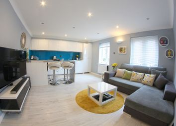 Thumbnail 2 bed flat for sale in Tollgate Road, London