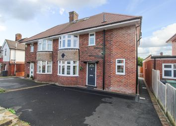 3 bed semi-detached house for sale in Hucknall Avenue, Ashgate, Chesterfield S40