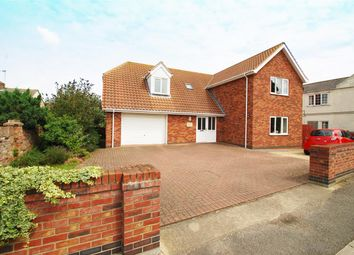 Thumbnail 3 bed detached house for sale in Post House, High Street, Ingoldmells