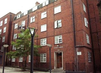 Thumbnail 1 bed flat to rent in Loxham House, Loxham Street, London