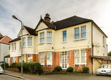 Thumbnail 4 bed semi-detached house for sale in Fitzjohn Avenue, High Barnet