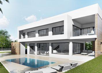Thumbnail 4 bed villa for sale in 07609, Badia Blava, Spain