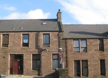 Thumbnail 2 bedroom flat to rent in Coutties Wynd, Forfar