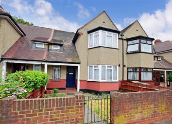 Thumbnail 3 bed terraced house for sale in Charlemont Road, East Ham, London