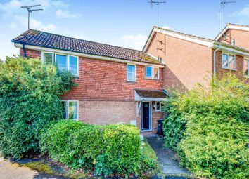 3 bed end terrace house for sale in Winterbourne Walk, Camberley GU16