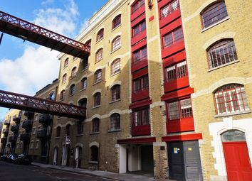 Thumbnail 2 bed flat for sale in Wapping High Street, London