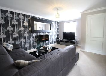Thumbnail 3 bed semi-detached house for sale in Babbage Gardens, Stockton-On-Tees