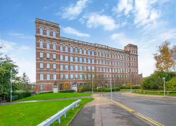 Thumbnail 3 bed flat for sale in Thread Street, Paisley