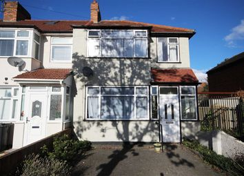 3 bed property for sale in St. Josephs Drive, Southall UB1