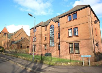 Thumbnail 2 bedroom flat for sale in Grange Place, Grangemouth