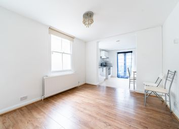 Thumbnail 2 bed flat to rent in Napier Road, London