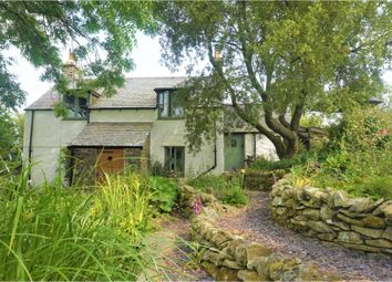 Thumbnail 2 bed detached house for sale in Rhydlydan, Betws-Y-Coed