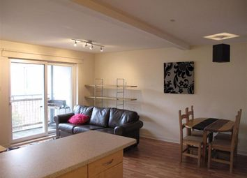 2 bed flat to rent in Albion Gardens, Leith EH7