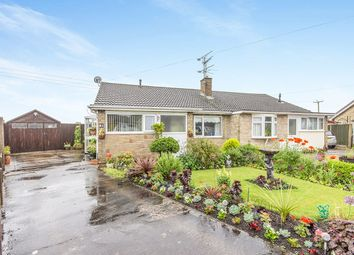 Thumbnail 2 bed bungalow for sale in Avon Rise, Retford