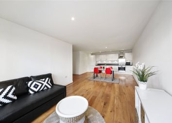 Thumbnail 2 bed flat to rent in Leamore Court, 1 Meath Crescent, London