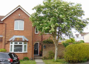 Thumbnail 3 bed semi-detached house for sale in Wedgwood Close, Whitchurch, Bristol