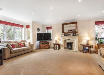 Thumbnail 4 bedroom detached house to rent in Portsmouth Road, Cobham