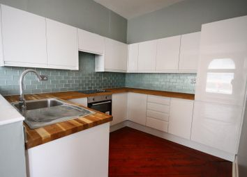 Thumbnail 1 bed property to rent in Ashby Street, London