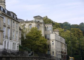 Thumbnail 1 bed flat to rent in Guinea Lane, Bath