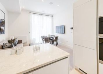 Thumbnail 1 bed flat to rent in W6