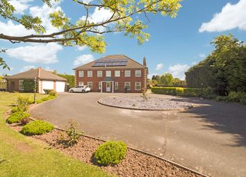 6 bed detached house for sale in Spalding Common, Spalding PE11