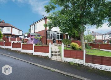 Thumbnail 3 bedroom semi-detached house for sale in Corrin Road, The Haulgh, Bolton, Lancashire