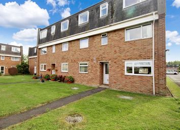 Thumbnail 2 bedroom flat for sale in Kimmeridge Close, Nythe, Wiltshire
