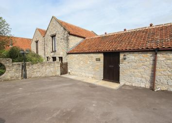 Thumbnail 5 bed detached house for sale in The Courtyard, Shapwick, Bridgwater