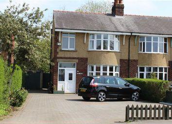Thumbnail 3 bed semi-detached house for sale in Preston Road, Grimsargh, Preston