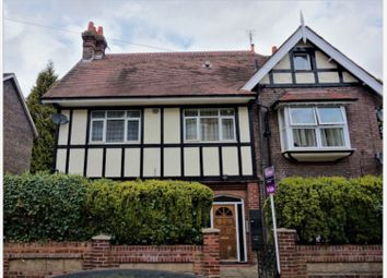 Thumbnail 2 bed flat for sale in 2 Downs Road, Luton
