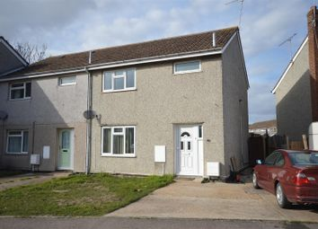 Thumbnail 3 bed end terrace house to rent in Rush Green Road, Clacton-On-Sea