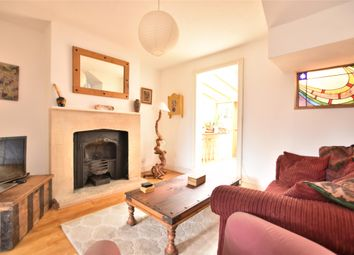 Thumbnail 2 bed cottage for sale in Upper Hedgemead Road, Bath, Somerset