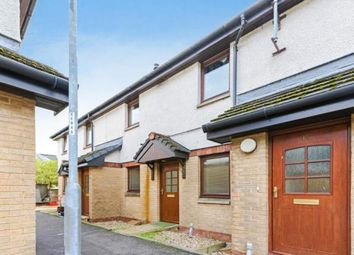 Thumbnail 2 bedroom flat for sale in School Mews, Menstrie, Clackmannanshire