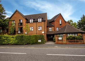 Thumbnail 2 bedroom flat for sale in Pinewood Court, Fleet, Hampshire