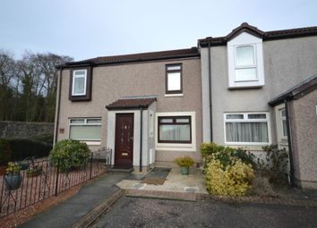 Thumbnail 2 bed property for sale in Rosebank Avenue, Falkirk