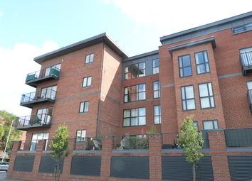 2 bed flat for sale in Newport Street, Worcester WR1