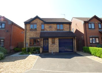Thumbnail 4 bed detached house for sale in Chippenham Mews, Botolph Green
