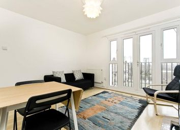 Thumbnail 3 bed shared accommodation to rent in Brunswick House, London