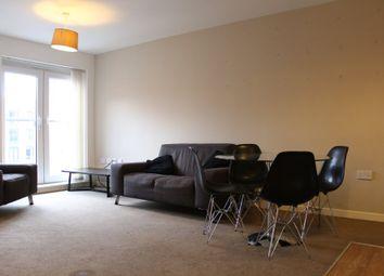 Thumbnail 3 bedroom flat to rent in Derwent Street, Salford