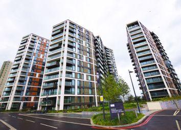 Thumbnail 2 bed flat to rent in Duke Of Wellington Avenue, Royal Arsenal, London