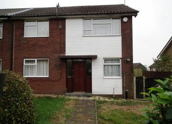 Thumbnail 3 bed property for sale in Conway Avenue, Blackburn
