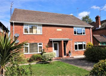 Thumbnail 2 bed maisonette for sale in Howard Road, Newbury