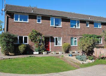 Thumbnail 2 bedroom flat for sale in Bryan Road, Bishop's Stortford