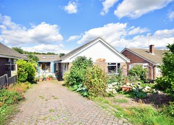 Thumbnail 2 bed detached bungalow for sale in Silverlands Road, Lyminge, Folkestone, Kent