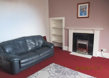 Thumbnail 1 bed flat to rent in Mearns Street, Aberdeen