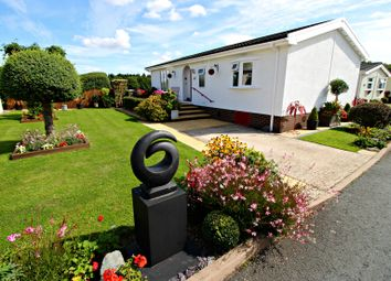 Thumbnail 2 bed bungalow for sale in Doverdale Park Homes, Hampton Lovett, Droitwich