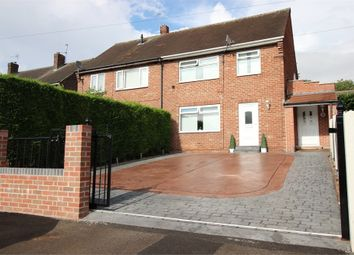 Thumbnail 3 bed semi-detached house for sale in Maple Avenue, Maltby, Rotherham, South Yorkshire