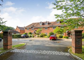 Thumbnail 3 bed flat for sale in Ruscombe Lane, Ruscombe, Reading