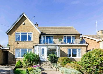 Thumbnail 4 bed detached house for sale in Westfield Drive, Worksop, Nottinghamshire