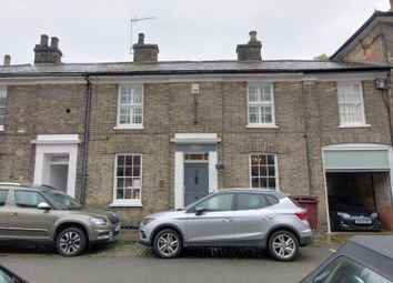 Thumbnail 3 bed terraced house for sale in Queen Street, Hadleigh
